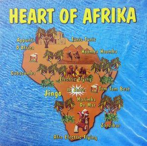 Heart of Afrika [Import] , Heart of Afrika