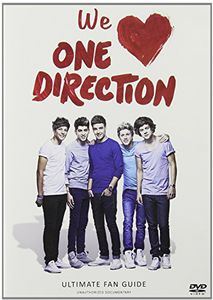 We Love One Direction [Import]