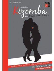Introduction to Kizomba: Act 2 Intermediate