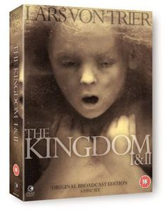 Kingdome I & II [Import]