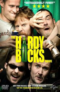 Hardy Bucks [Import]