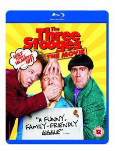 Three Stooges (2012) [Import]