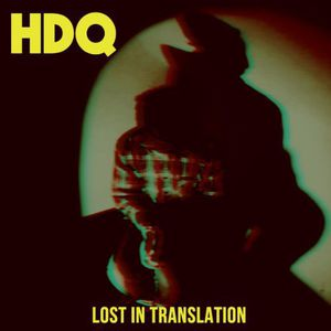 Lost in Translation [Import] , HDQ