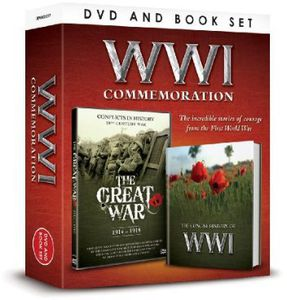 WWI Commemoration [Import]