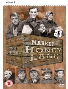 Market in Honey Lane: Complete Series [Import]