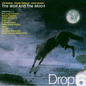 Wolf & the Moon (Original Soundtrack) [Import]
