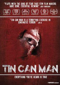 Tin Can Man
