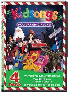 Holiday Sing Along