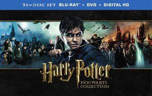 Harry Potter Hogwarts Collection
