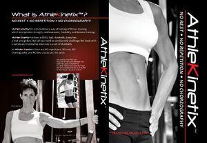 Athlekinetix: Fitness Challenge