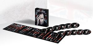 Wire in the Blood: Complete Series , Robson Green