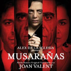 Musaranas (Original Soundtrack) [Import]