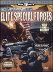 Commandos Elite Special Forces [Import]