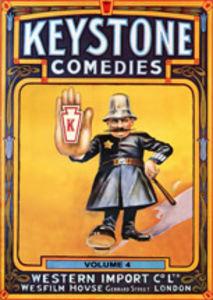 Keystone Comedies 4