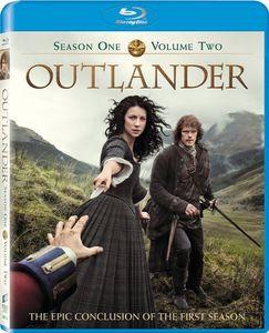 Outlander: Season One Volume Two