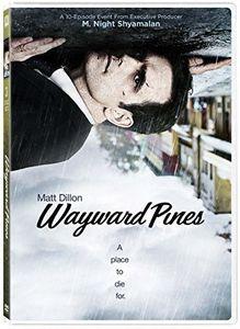 Wayward Pines: Season 1