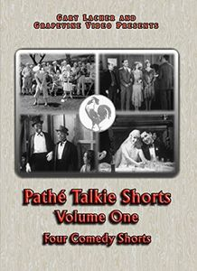 Pathe Talkie Shorts - Volume One (1929-1930)