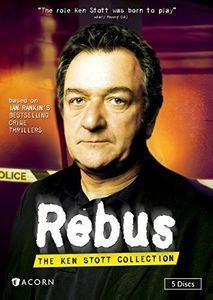 Rebus: The Ken Stott Collection , Ken Stott