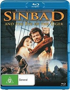 Sinbad and the Eye of the Tiger [Import]