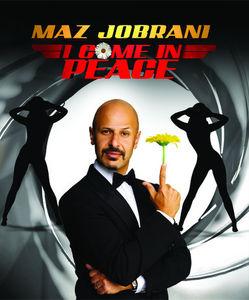 Maz Jobrani: I Come in Peace