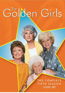 The Golden Girls: The Complete Fifth Season