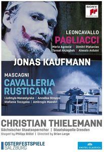 Cavalleria Rusticana - Leoncavallo: Pagliacci