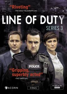 Line of Duty: Series 3