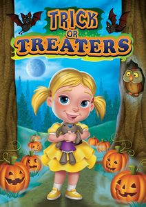 The Trick or Treaters