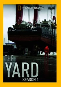 The Yard Season 1