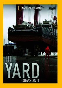 The Yard Season 1