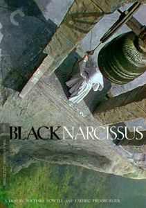 Black Narcissus [Import]