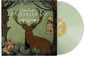 Divination [Import] , In Hearts Wake
