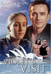 Violet's Visit