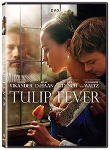 Tulip Fever , Dane DeHaan