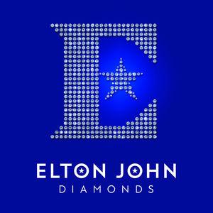 Diamonds , Elton John