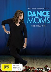 Dance Moms: Season 7 Collection 2 [Import]