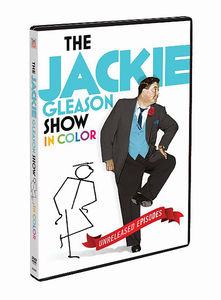 The Jackie Gleason Show: In Color