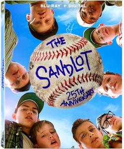 The Sandlot (25th Anniversary) , Daniel Zacapa