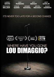 Where Have You Gone, Lou Dimaggio