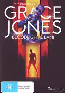 Grace Jones: Bloodlight & Bami (Region Free) [Import]