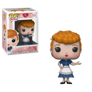 FUNKO POP! TELEVISION: I Love Lucy - Lucy