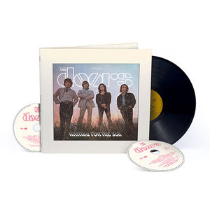 Waiting For The Sun (50th Anniversary Deluxe) , The Doors
