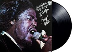 Just Another Way To Say I Love You , Barry White