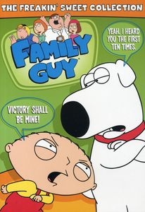 Family Guy: Freakin Sweet Collection - Best of