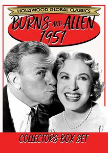 Burns And Allen Collection , Jack Benny