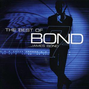 Best of Bond James Bond /  Various [Import]