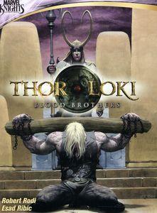 Marvel Knights - Thor & Loki: Blood Brothers