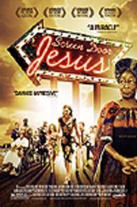 Screen Door Jesus