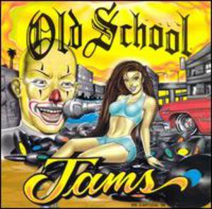 Various Artists, Old School Jams