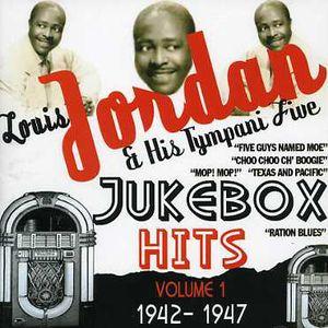 Jukebox Hits, Vol. 1 1942-1947